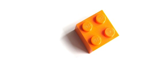 Image of a Lego brick